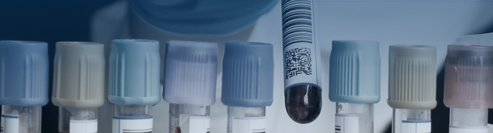 Clinical Flow Cytometry Services