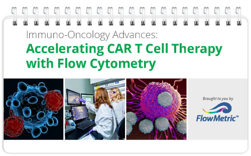 Download Flow Cytometry White Papers From FlowMetric