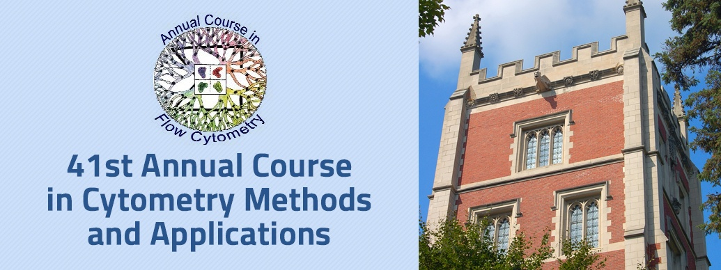 FlowMetric Event 41st Annual Course in Cytometry Methods and Applications