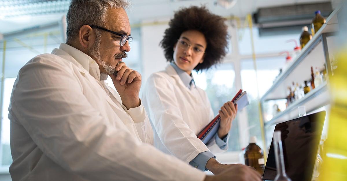 Pondering Scientist Assay Validation Question