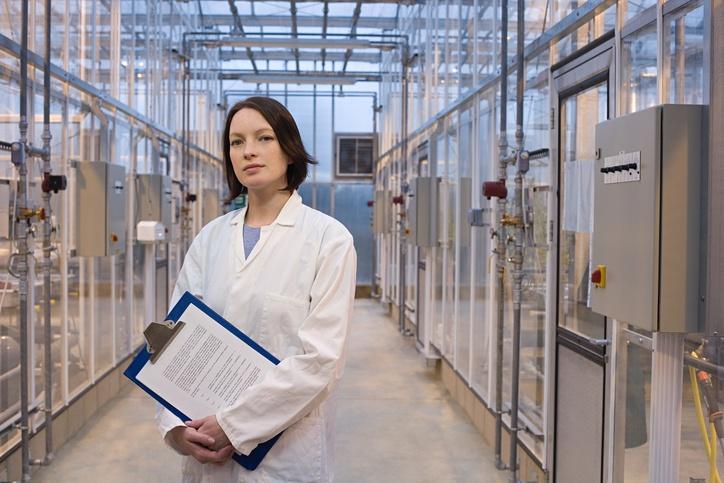 Why GLP (good laboratory practices)?