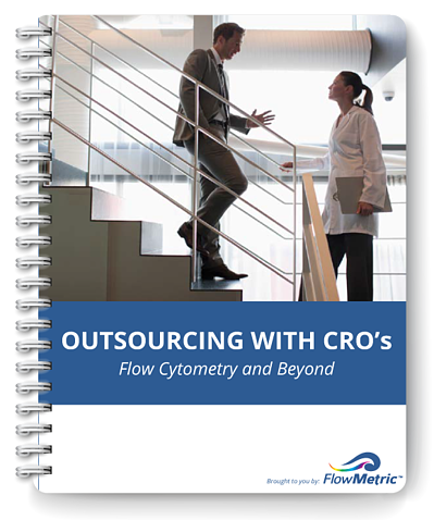 Outsourcing with CRO's Flow Cytometry and Beyond