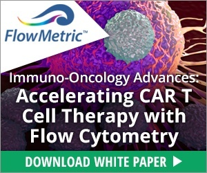 Download Accelerated CAR T Cell Therapy with Flow Cytometry