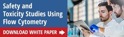 Safety and Toxicity Studies Using Flow Cytometry