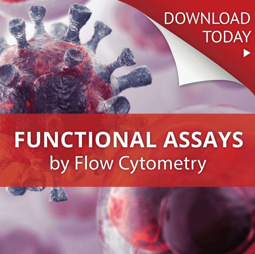 Fluorescence Activated Cell Sorting: FACS Flow Cytometry