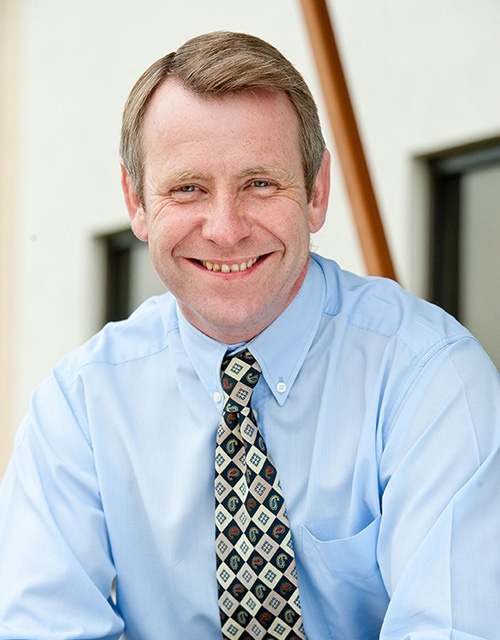 Neil Moorcroft, MSc