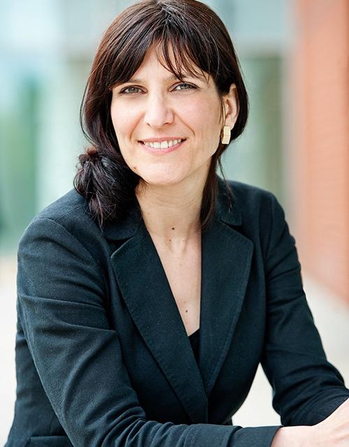 Vilma Decman, PhD
