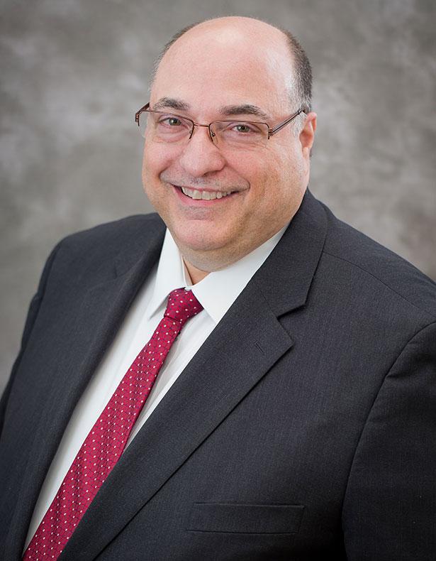 Denis Manginelli, Chief Financial Officer
