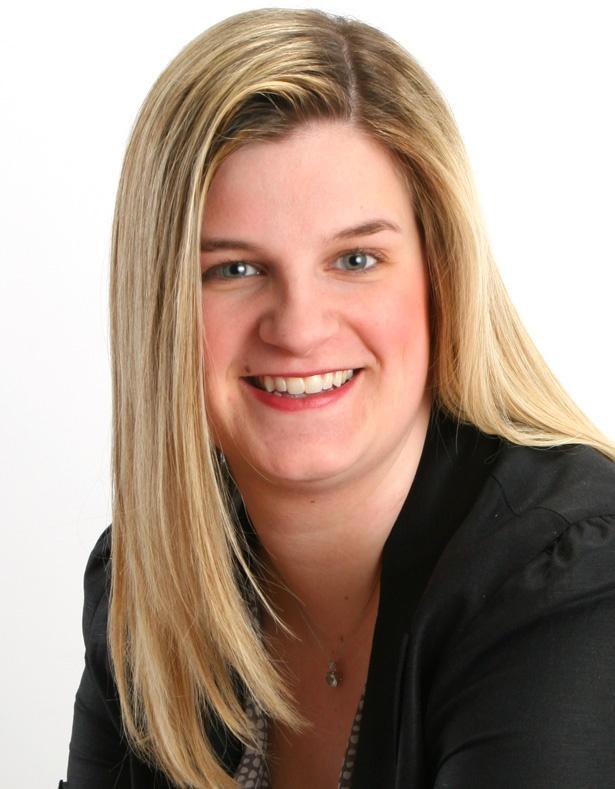 Rachel A. Bunting, MS, MBA